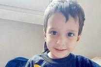 یوسف سه ساله به آغوش خانواده بازگشت/ زن جوان: من کودکربا نیستم، او را پیدا کردم