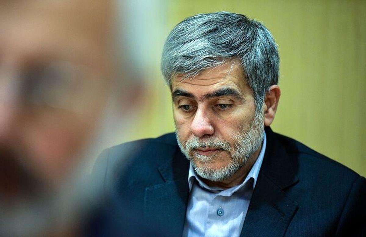 فریدون عباسی دوانی برای انتخابات ریاست جمهوری اعلام کاندیداتوری کرد