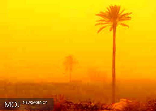 پیشنهاد تخصیص ۱۰ هزار میلیارد ریال به دولت برای مهار گرد و غبار ارائه شد