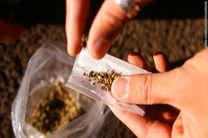 کشف 20 تن انواع مواد مخدر و روانگردان در کشور در هفته اخیر
