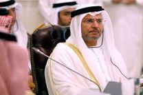 امارات: قطر باید از حمایت تروریسم دست بردارد