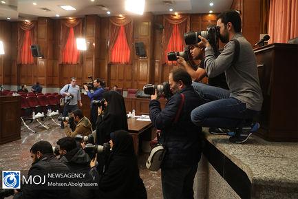 آخرین+جلسه+دادگاه+رسیدگی+مجدد+به+اتهامات+نجفی+شهردار+سابق+تهران