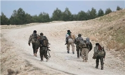 بازگرداندن عناصر تروریستی «اهل الشام» از منطقه مرزی در لبنان