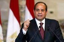 رئیس جمهور مصر ر اهی کویت شد