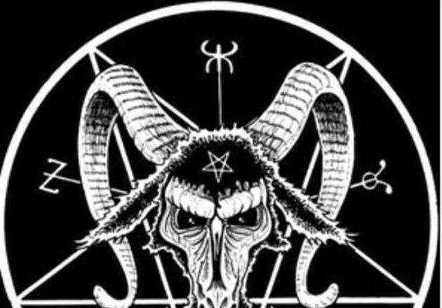 باند توزیع اقلام و لوازم شیطان پرستی منهدم شد