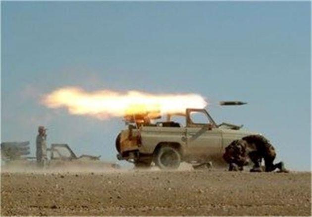 ۲ اسفند؛ آغاز رزمایش نیروی زمینی سپاه در شرق و جنوب شرق کشور