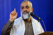 انقلاب اسلامی تمام مناسبات داخلی و خارجی را زیر و رو کرد