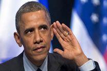اوباما مقاله علمی مینویسد