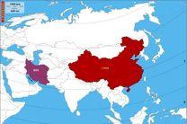 میزان تقاضای نفت چین افزایش می یابد