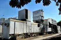 افزایش 68 درصدی تولید برق در واحدهای گازی نیروگاه بندرعباس