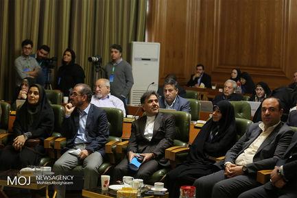 ارائه برنامه نامزدهای شهرداری تهران در نوبت صبح جلسه شورای شهر