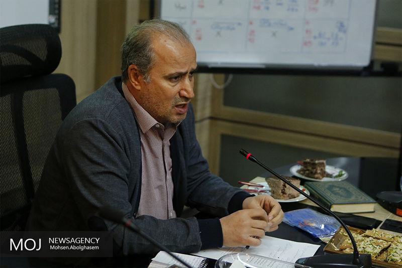 قرارداد با شرکت ایرانی 4 ساله امضا شده است