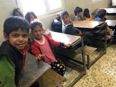 افزایش پوشش تحصیلی دانشآموزان مناطق محروم از طریق خرید خدمات آموزشی