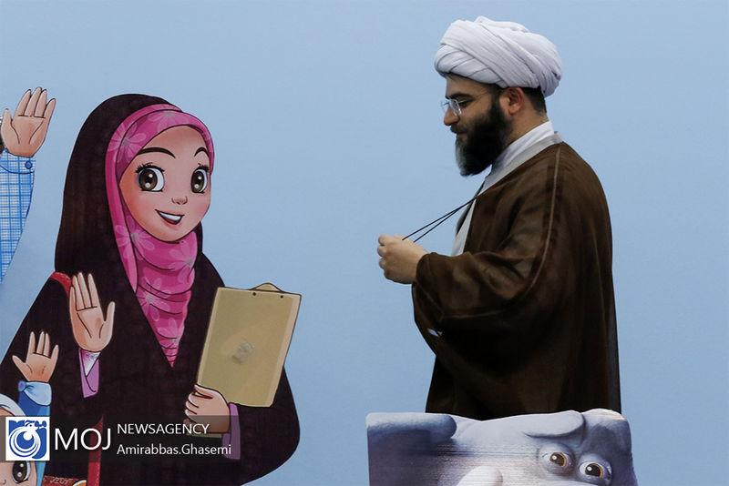 جشنواره سراسری ایران نوشت از امروز آغاز شد