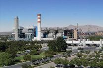 تولید بیش از یک میلیون و268 هزارتن آگلومره در ذوب آهن