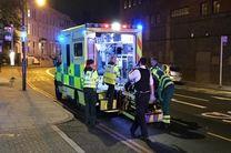 یک کشته و ۸ زخمی در حادثه زیر گرفتن نمازگزاران در شمال لندن