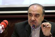 تضمین امنیت تیم هایی که میهمان فوتبال ایران هستند با من است
