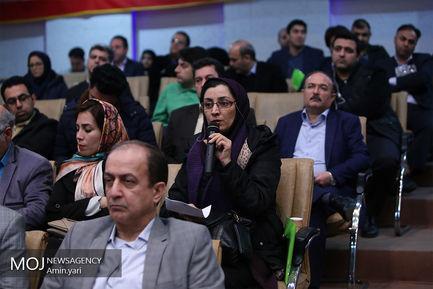 همایش امکان و روش «TOD» در تهران