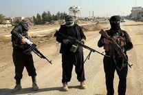 کشته شدن ۶۴ غیرنظامی عراقی توسط تکتیراندازان داعش در موصل