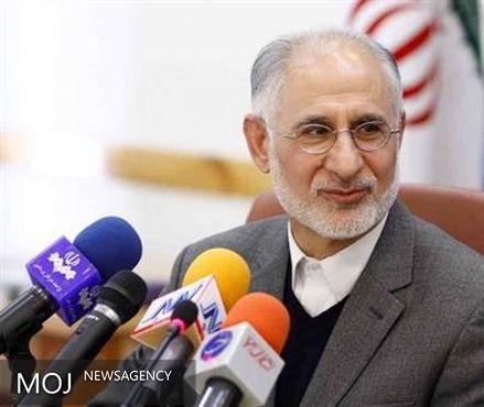 پیام مدیرعامل بانک صنعت و معدن به مناسبت هفته بانکداری اسلامی