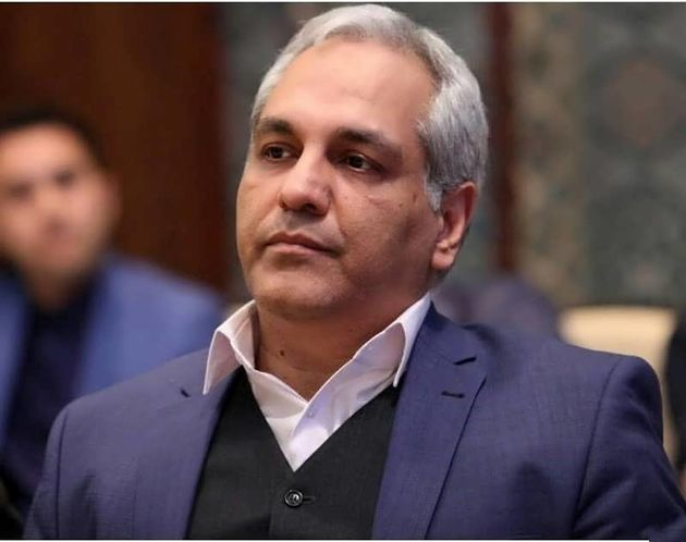مهران مدیری در دادسرای رسانه حاضر شد