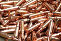 جزئیات دستگیری اعضای باند قاچاق سلاح و مهمات