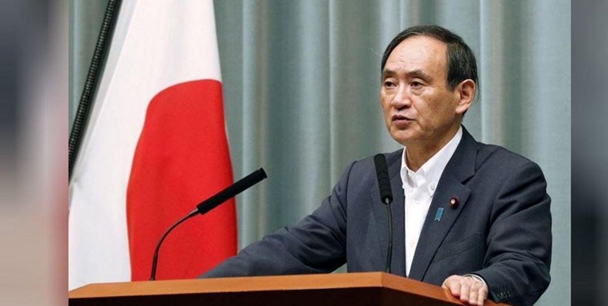 استعفای نخست وزیر ژاپن از سمت خود