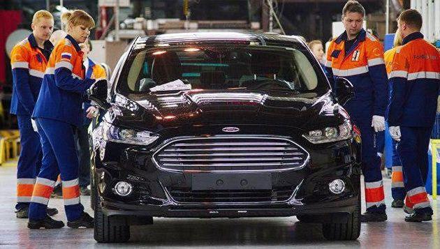 روسیه به دنبال صادرات خودروهای تولیدی به آمریکای لاتین
