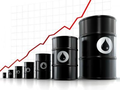قیمت نفت به 64 دلار رسید