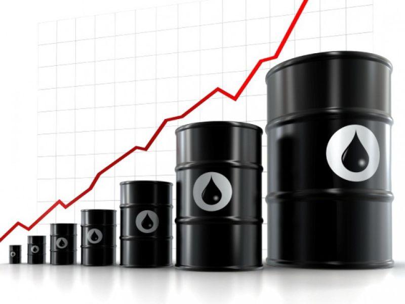 قیمت هفتگی نفت دو درصد رشد کرد