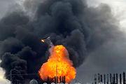 Bomb explosions in Iraqi city of Kirkuk left 16 injured
