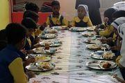 آغاز طرح یک وعده غذای گرم در مهدهای کودک هرمزگان