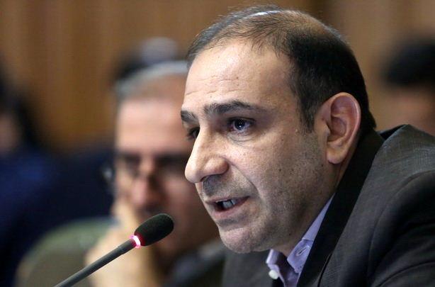 اعضای شورا آییننامه آرم طرح ترافیک خبرنگاران را اصلاح کردند