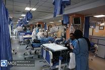 ابتلای ۸ بیمار جدید مبتلا به ویروس کرونا در کاشان