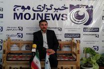 بازدید شهردار قهجاورستان از دفترخبرگزاری موج