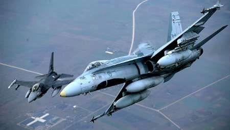 روسیه 6 پرواز جاسوسی غربی را رهگیری کرد