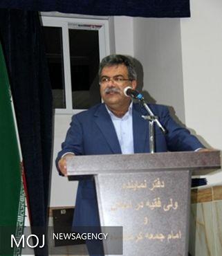 امروز اقتدار نظام جمهوری اسلامی ایران فراتر از مرزهای ایران است