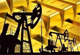قیمت جهانی نفت و طلا افزایش یافت