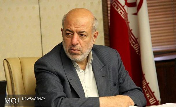 سهم آب هر ایرانی کاهش یافت