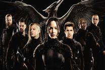 دانلود زیرنویس فیلم The Hunger Games Mockingjay Part.1 2014