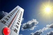 پیش بینی کاهش دما در تهران