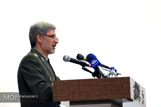 دولت و ملت عراق بر تروریست ها فائق آمده اند