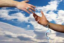 اجرای طرح  هر هیئت، آزادی یک زندانی در حال اجرا است