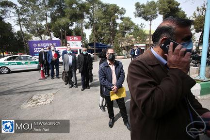 پایان ثبت نام داوطلبان انتخابات ششمین دوره شوراهای شهر