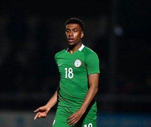 نیجریه جواز حضور در جام جهانی 2018 را کسب کرد