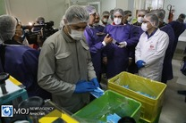 رفع مشکلات اقتصادی واحدهای تولیدی استان اردبیل در دستور است