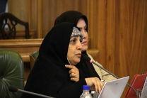 هشدار آباد در مورد پاساژ ناایمن آزاد در خیابان جمهوری