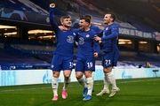 نتیجه بازی چلسی و رئال مادرید/ چلسی به فینال لیگ قهرمانان اروپا رسید
