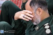 آیین بزرگداشت سپهبد شهید سلیمانی و همرزمانشان برگزار می شود