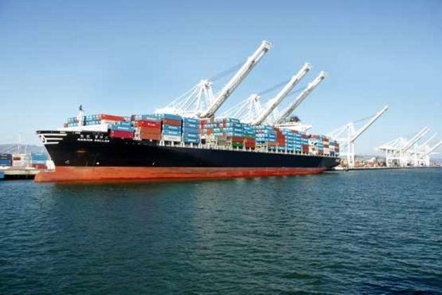 تفاهم نامه ساخت شناورهای دریایی به امضا رسید
